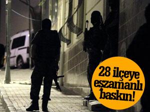 HDP Şişli İlçe Başkanı Gözaltına Alındı