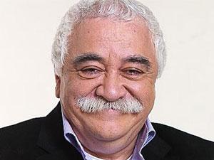 Usta oyuncu Levent Kırca hayatını kaybetti