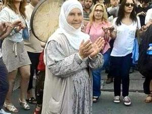 HDP Şişli Yönetim Kurulu Üyesi Meryem Ana Toprağa Verildi