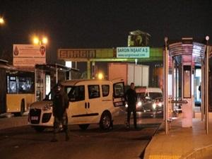 Mecidiyeköy'de şüpheli çanta alarmı