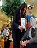 Sigortalılara özel hastanelerde ücretsiz muayene