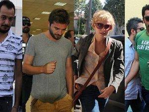 Ünlü oyunculara 10 ay hapis cezası verildi! Bakın hangi oyuncular ceza aldı!