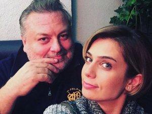Savcı Leyla rolündeki Çiğdem Batur albüm çıkartıyor