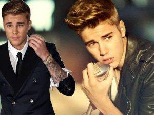 Çıplak Justin Bieber fotoğrafları magazin dünyasında şok yarattı