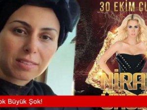 Ünlü şarkıcı Niran Ünsal'a büyük şok! Niran Ünsal bakın neler söyledi