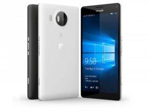 Microsoft'un Amirel Gemileri Lumia 950 ve Lumia 950 XL