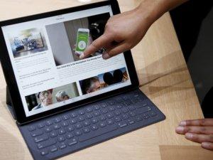 iPad Pro'nun çıkış tarihi bakın ne zaman