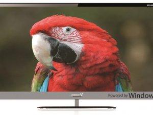 Windows 10 yüklü televizyon artık mümkün!