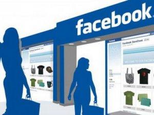 Facebook Alışveriş devrimi yaptı! İşte o çılgın haber..