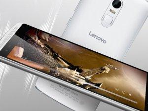 Lenovo Vibe X3 geliyor! İşte Lenovo Vibe X3 özellikleri