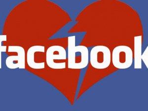 Facebook acılarınıza ortak oluyor! İşte o arabesk uygulama