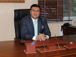 Murat Mücahit Yentür 24 Kasım Öğretmenler Günü Mesajı Yayınladı