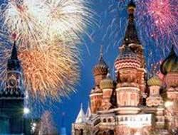 Rusya'da Türk yılı başladı