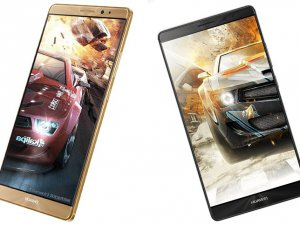 Huawei Mate 8 performansı sınırları aştı! İşte Huawei Mate 8 özellikleri