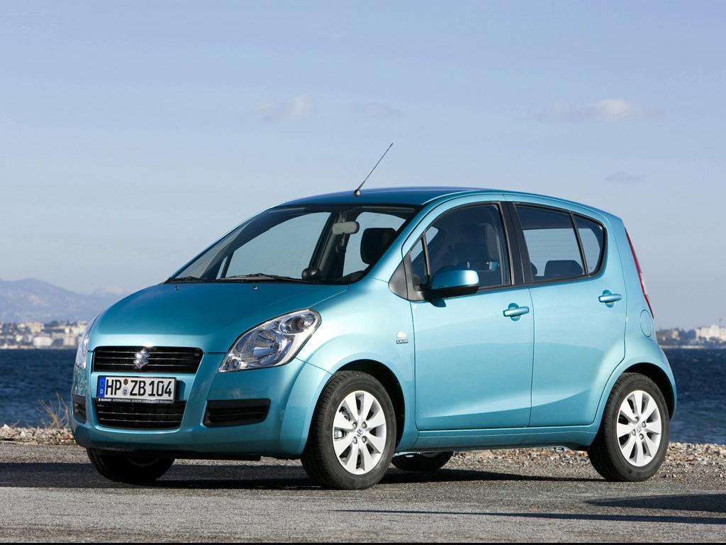 Küçük Araba Modelleri En Uygun Bayan Arabaları Listesinde Ilk Sırada