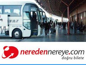 Muğla Otobüs Biletleri, En Ucuz Fiyatlarla NeredenNereye.com'da!