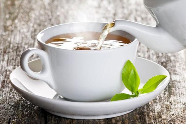 Çayla Gelen Ferahlık