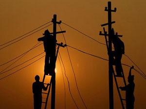 Şişli' de elektrikler kesiliyor