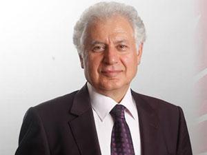 Muammer Keskin, Şişli İlçe Başkanlığı'na adaylığını açıkladı