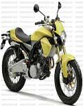 Kullanılmış motosiklet pazarı açıldı