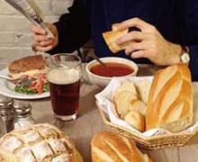 Gıda turizmine MÜSİAD desteği