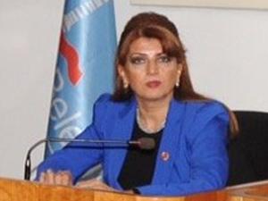 Şişli Belediyesi Meclis Üyesi Şefika Keskin'in acı günü