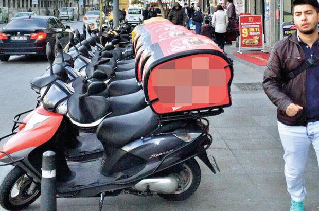 Şişli Belediyesi, kaldırım işgalleri hakkında açıklamada bulundu
