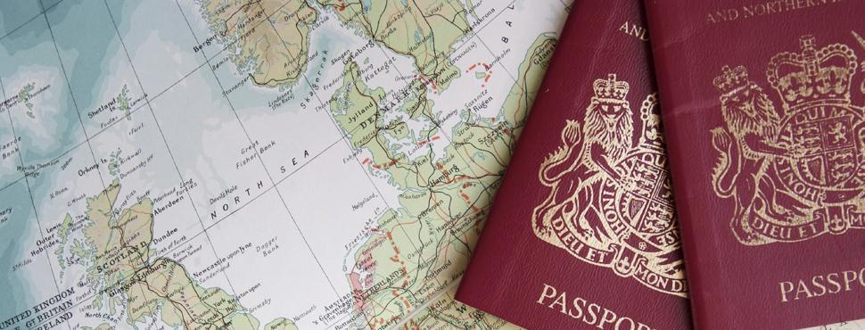 Schengen Vizesi İçin Hangi Evraklar Lazım ?