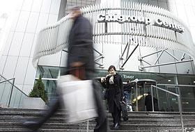 Citigroup 5.11 milyar dolar zarar etti