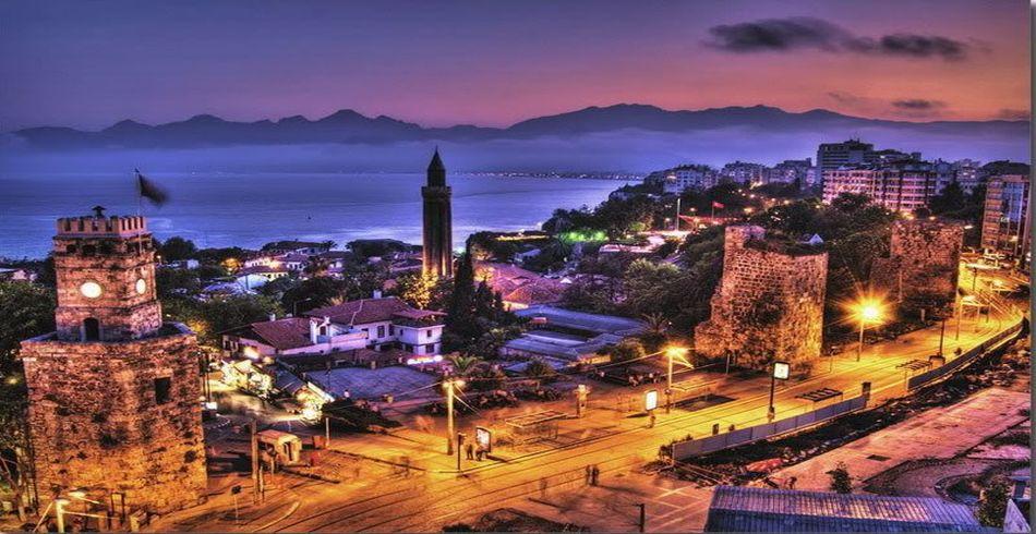 Antalya Öncesi Son Hazırlık