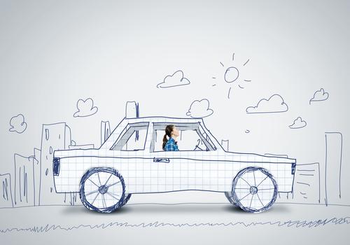 Rüyada Araba Sürmek Ne Anlama Geliyor