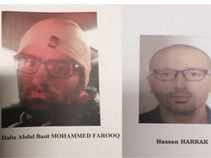 IŞİD'in eylem timi Şişli'de yakalandı