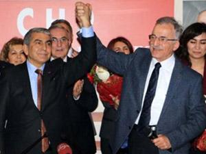 Cemal Canpolat CHP İstanbul İl Başkanlığı'nı devraldı
