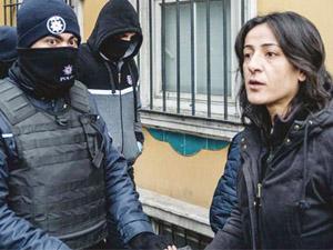 HDP Şişli ve Beyoğlu İlçe binalarına operasyon