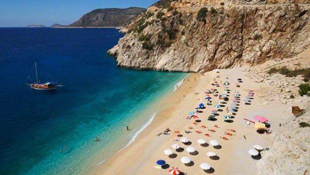 Antalya'yı Kışın Keşfetmek Lazım