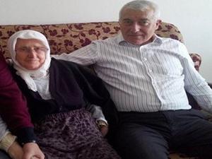 Halil Çakır'ın annesi Hatice Çakır vefat etti