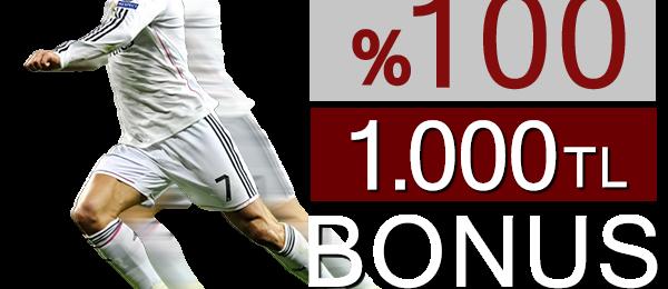 En İyi Bonuslar