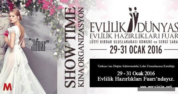 İstanbul'da Kına Organizasyonu Firmaları