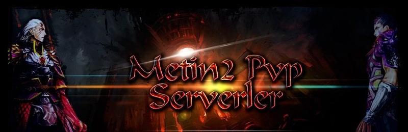 Pvp Serverlerin Ülkemize Girişi