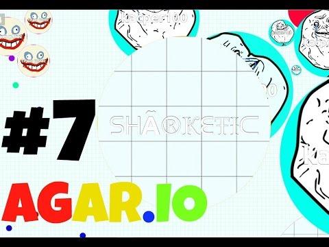 Web Tabanlı En İyi Oyun Agar.io