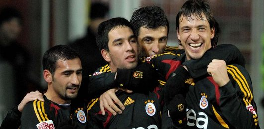Galatasaray'dan Emre yorumu