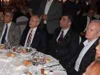 İnönü'den meclis üyesi aracılığı ile Dersimspor'a 150 bin liralık bağış