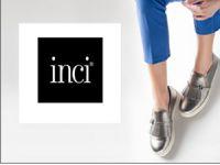 Kışlık ayakkabı modelleri İnci'de