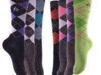 Birbirinden Şık Bayan Çorap Modelleri