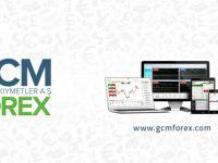 Ödüllü Forex Şirketi; GCM Forex