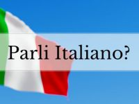 İtalyanca, Türkçe Benzerlikleri ve Dil Kursu Seçerken Dikkat Etmeniz Gerekenler!