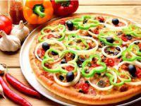 İtalya'dan Yemek