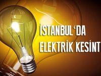 Hangi İlçelere Kaç Saat Elektrik Verilmeyecek?