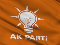 Ak Partili İl Başkanı'nın kardeşi gözaltına alındı...