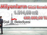 680.000,00 TL Değer Biçildi...